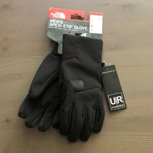 NWT The North Face Gloves